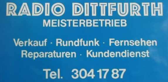 Radio-Dittfurth